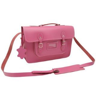 Oxford Bag Company satchel - the ideal gift for #MothersDay ...