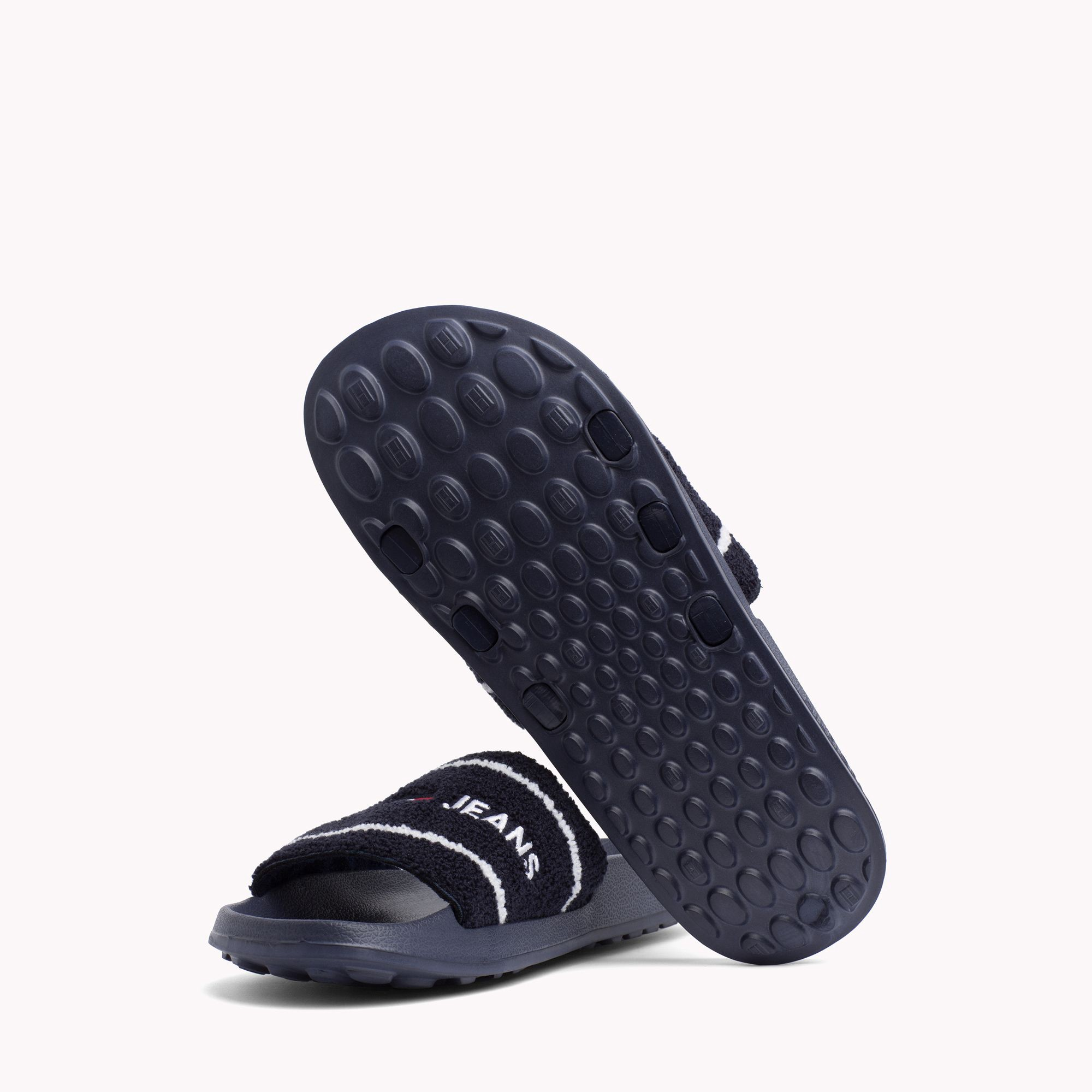 516281a119e Tommy Jeans Summer Slide by Tommy Hilfiger