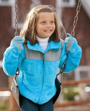 The North Face Girls Denali Thermal Jacket Little Big Kids