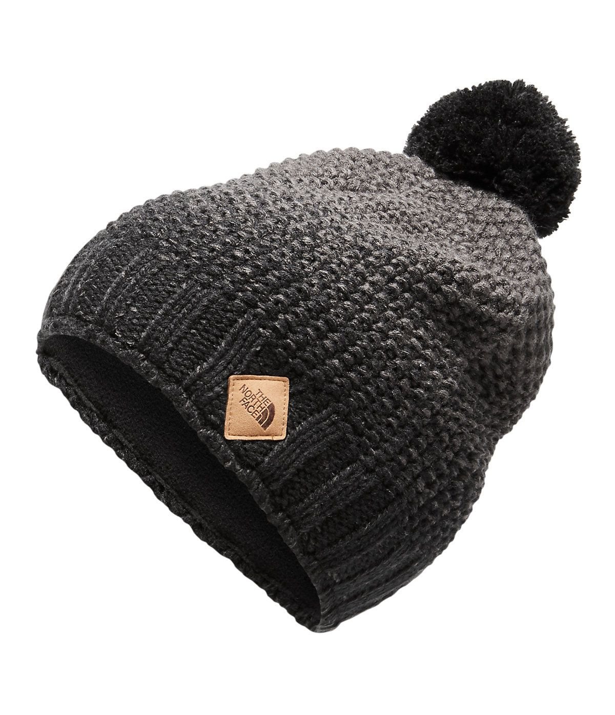 8ef48e560799 The North Face Antlers Beanie Hat in 2019   Products   Beanie, How ...