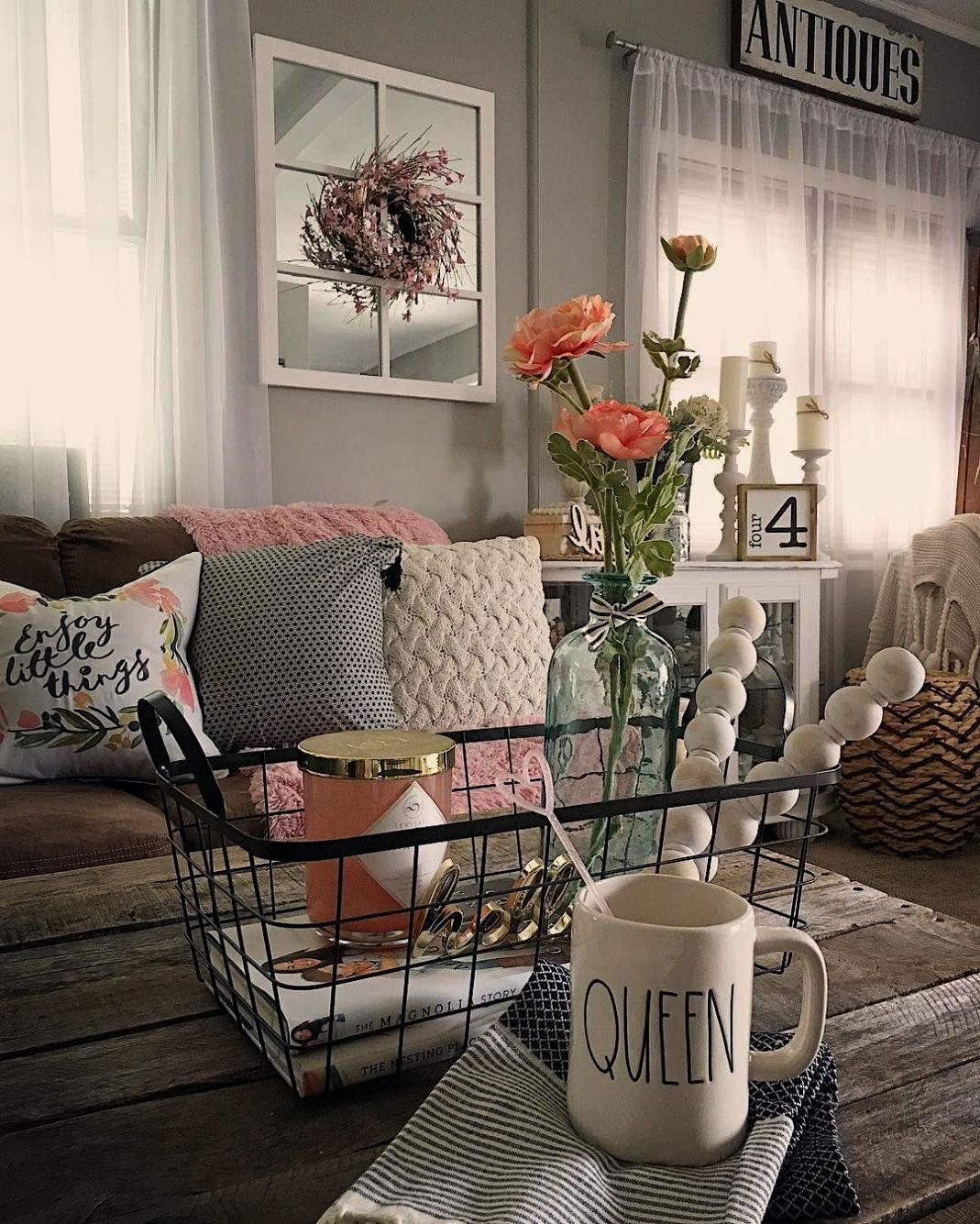 Shabby Chic Decor Blogs Shabby E Vintage | Future Home ...