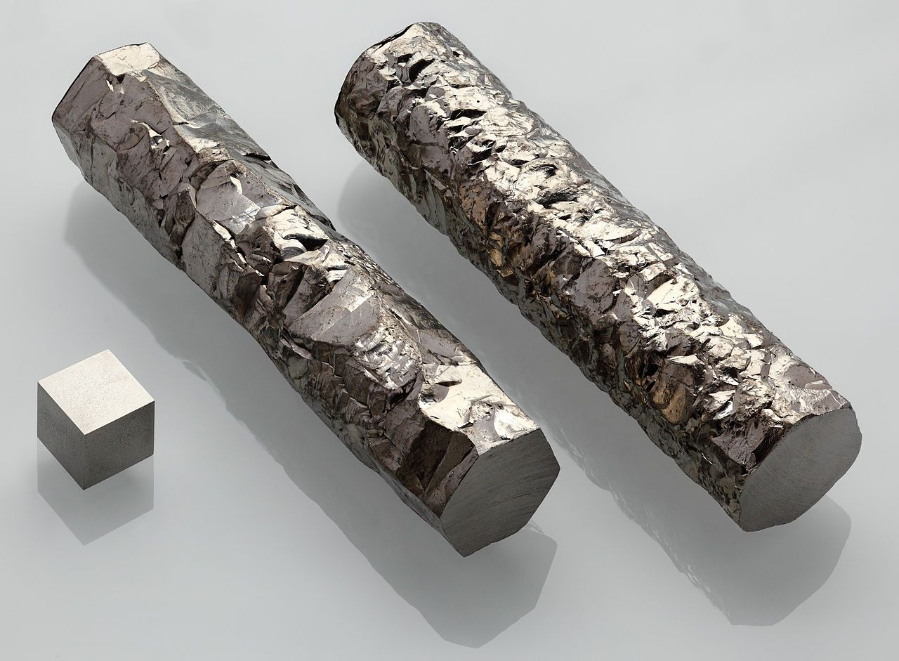 Zirconium is a chemical element with symbol Zr and atomic