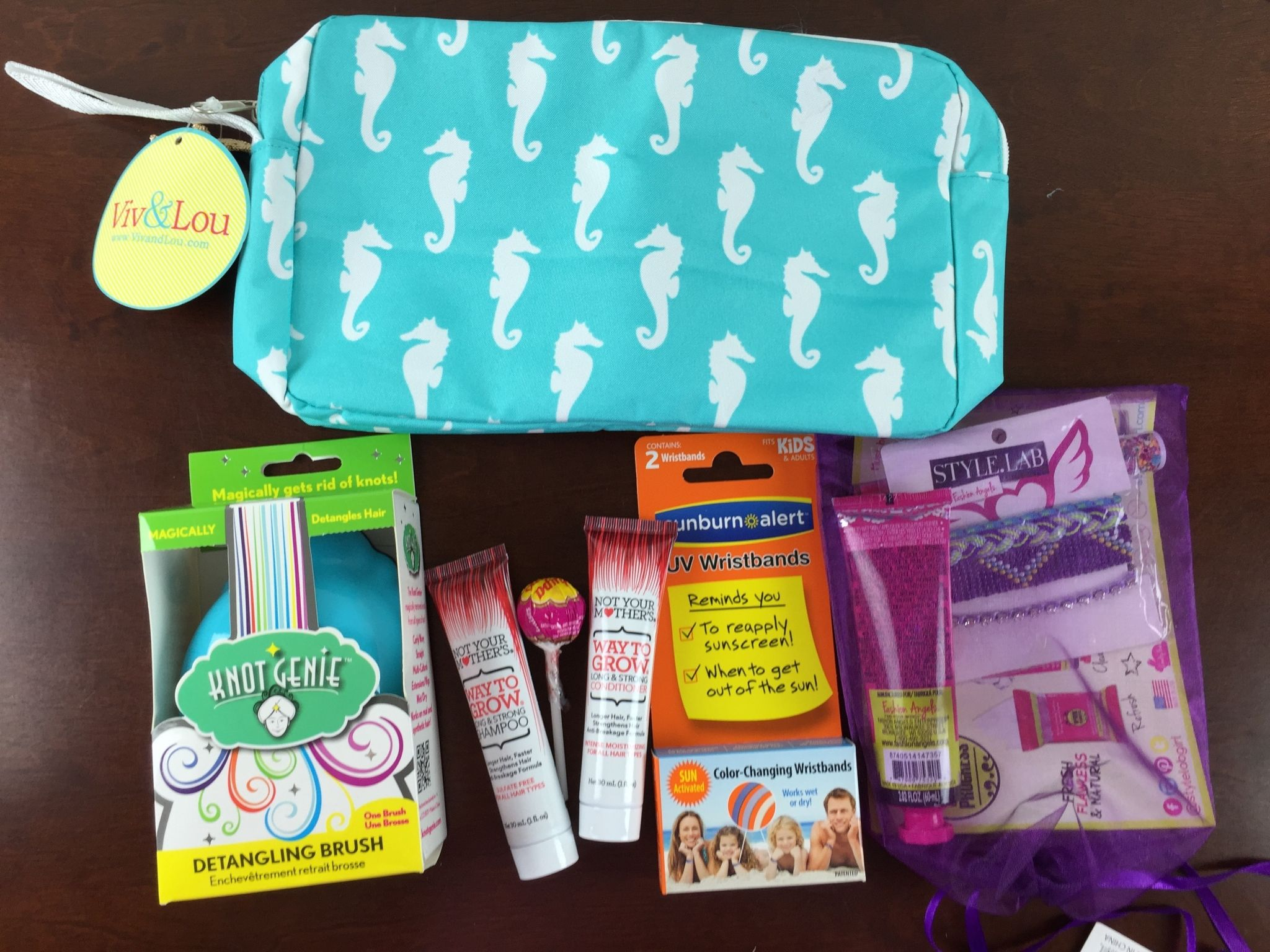 PoshPak Subscription boxes for tweens, Gift subscription