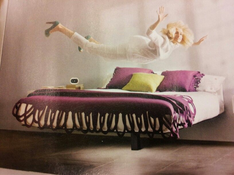 Cantilever bed & Cantilever bed | Bedroom | Pinterest | Bedrooms