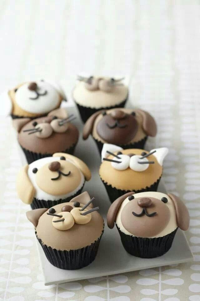 I have to make those, they're so cute!