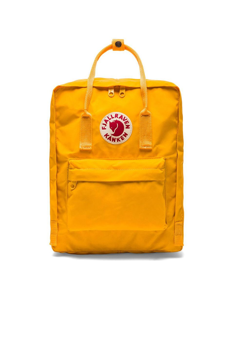 9ddd28801d FJALL RAVEN FJALLRAVEN KANKEN IN YELLOW..  fjallraven  bags  lining   backpacks  lace