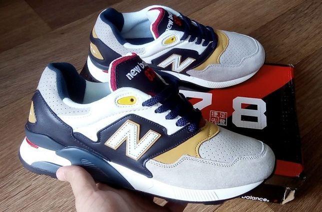 Кроссовки New Balance шьются на фабриках Индонезии 9df4763432