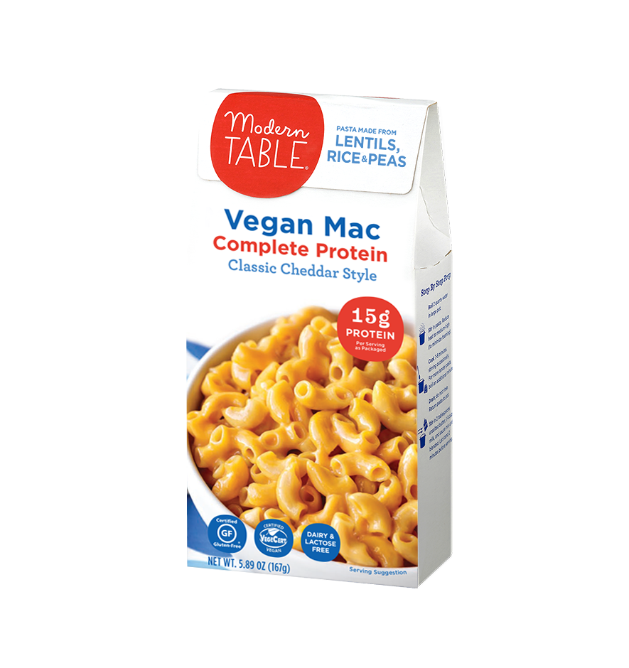 Classic Cheddar Vegan Mac Whole Foods Products Food Whole Food Recipes