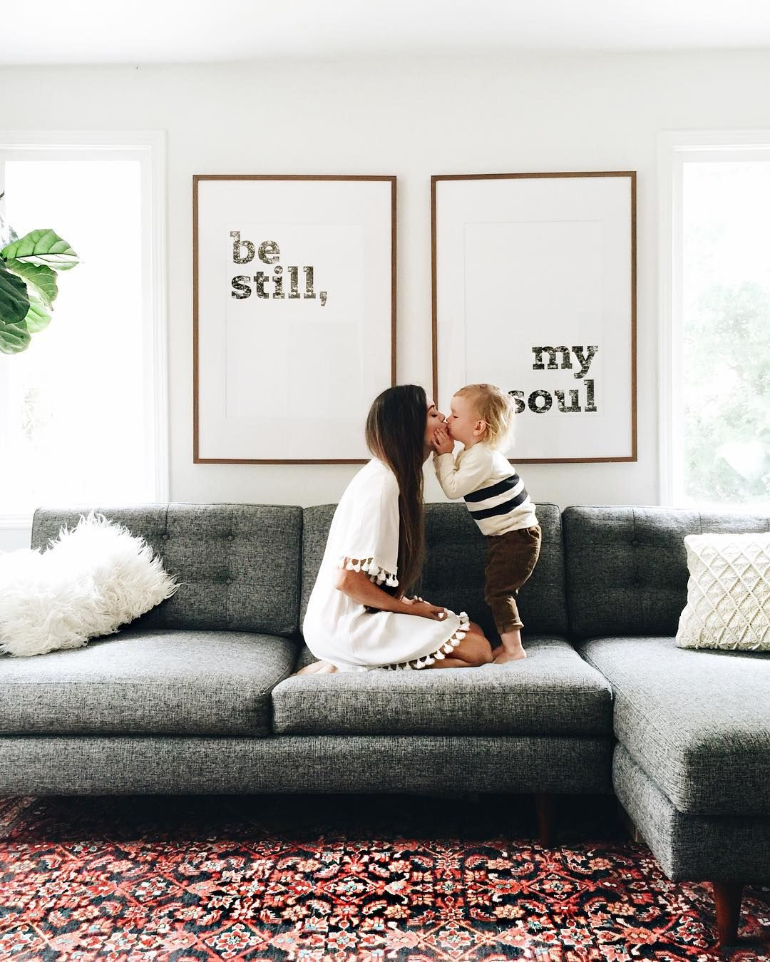 his new favorite game simple phrase with a special meaning can make a great diy art piece for a new home and that rug