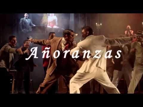 Video Trailer Añoranzas Tango Show Presented by Justango | Lugares ...