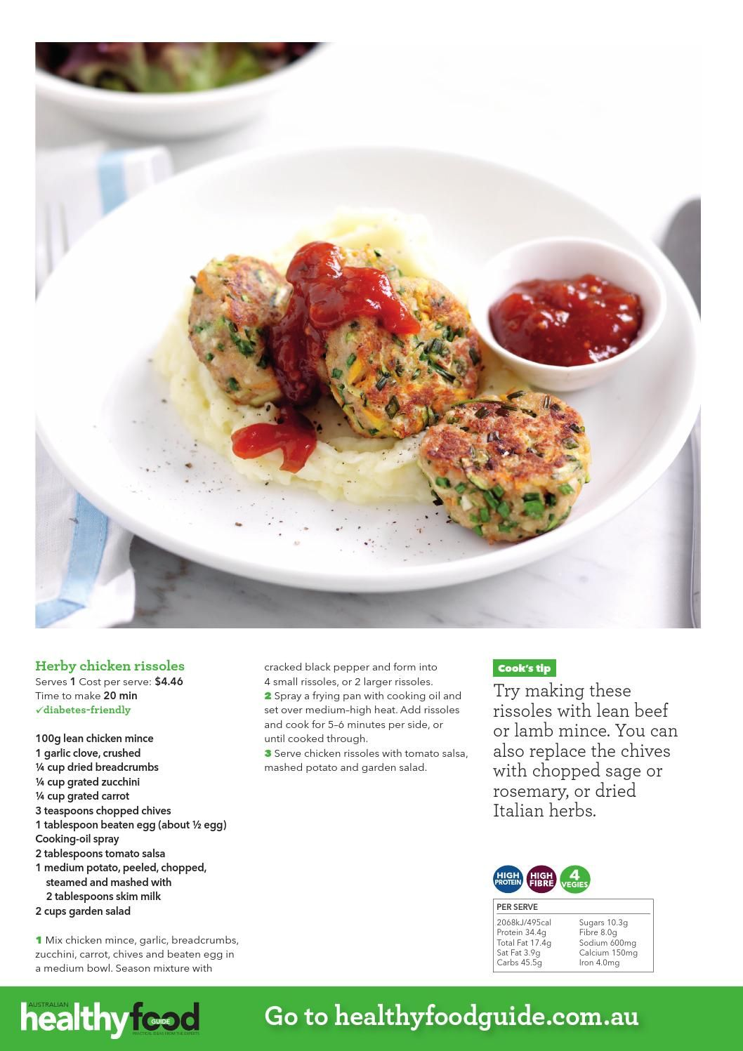 Healthy food guide all time favourite recipes favorite recipes healthy food guide all time favourite recipes forumfinder Gallery