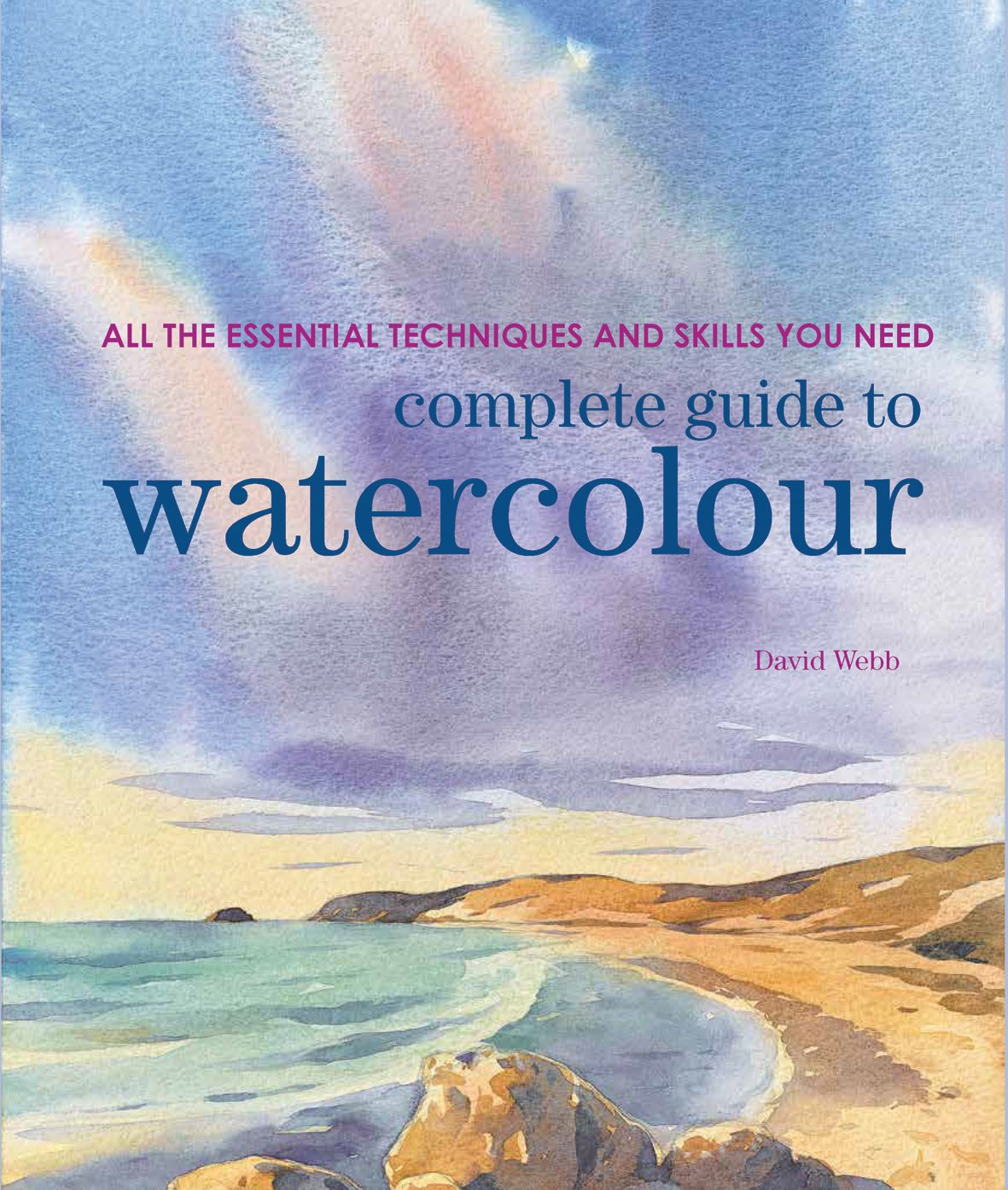 In This Beautifully Produced Book Artist And Teacher David Webb