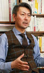 松本俊彦さんインタビュー 1 ミュージシャン逮捕 薬物依存症は犯罪なのか 病気なのか ミュージシャン 薬物 インタビュー