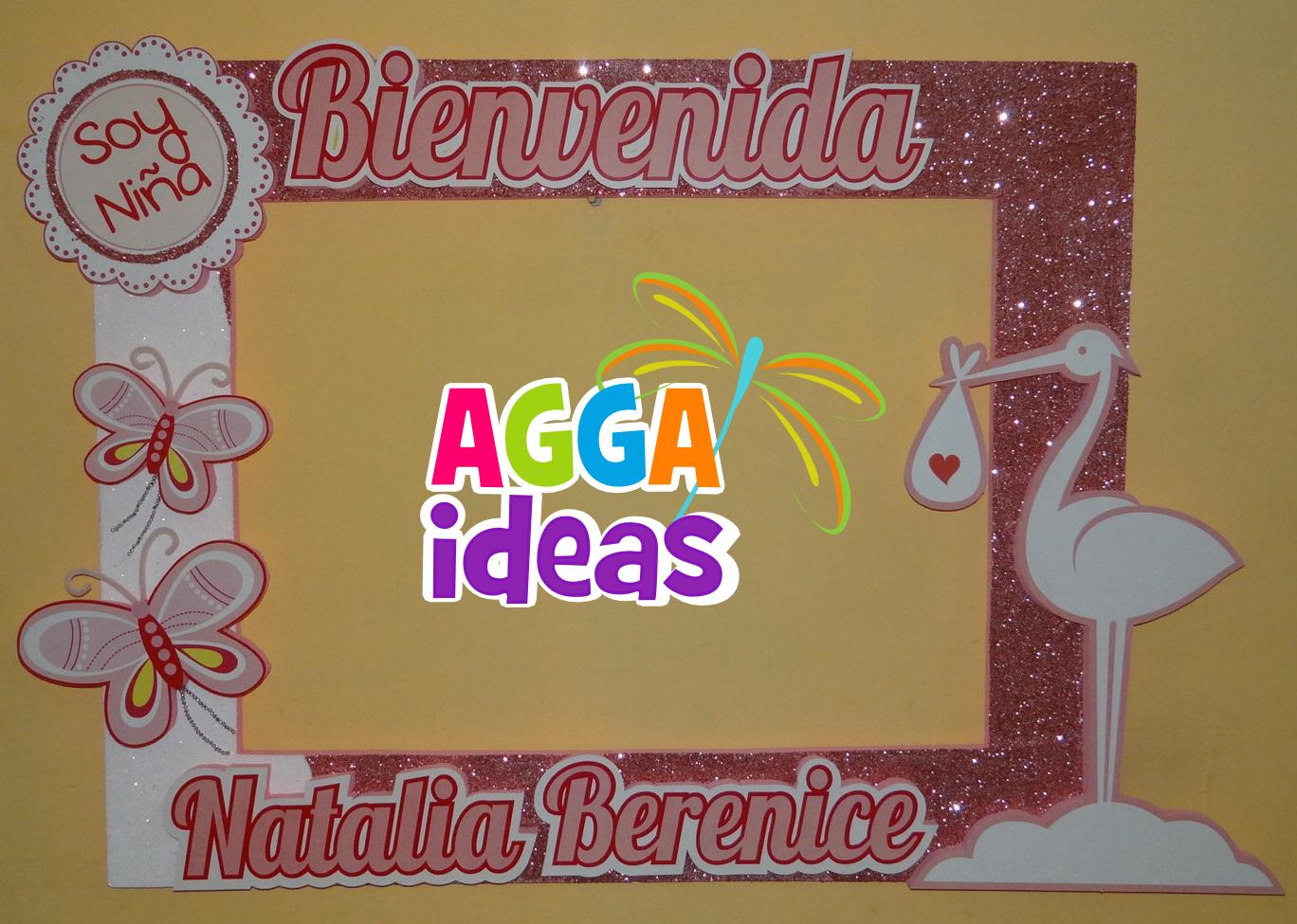 Pin de Linda Jose Aguilera Hernández en Baby Shower | Pinterest ...