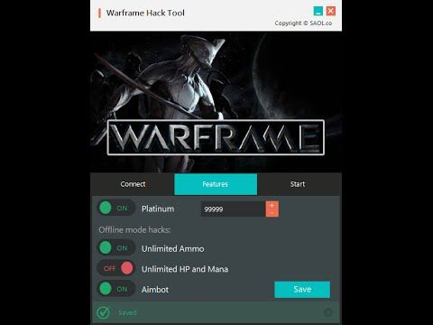 Free Warframe Platinum Hack Cheat Engine is the hack tool of a sci
