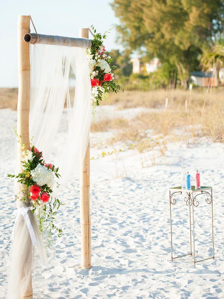 25 stunning wedding arbor ideas beach wedding arch