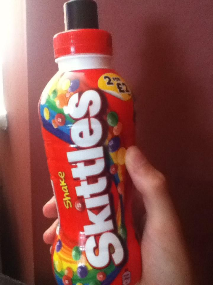 a skittle