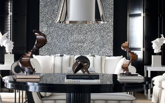 Eye For Design Classical, Artistic InteriorsLuis - interieur design studio luis bustamente
