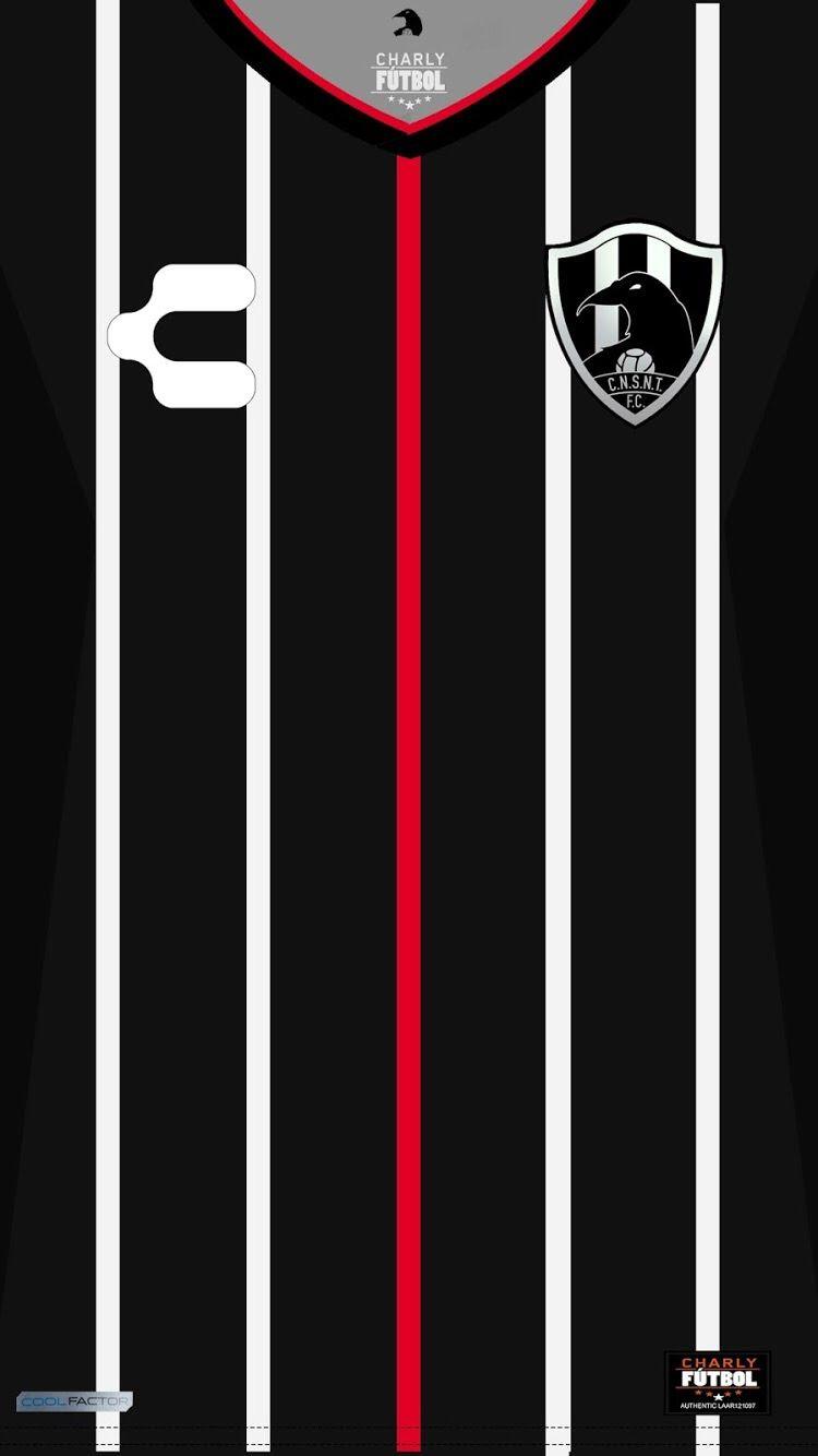 2150bf77fe477 Cuervos FC Visita