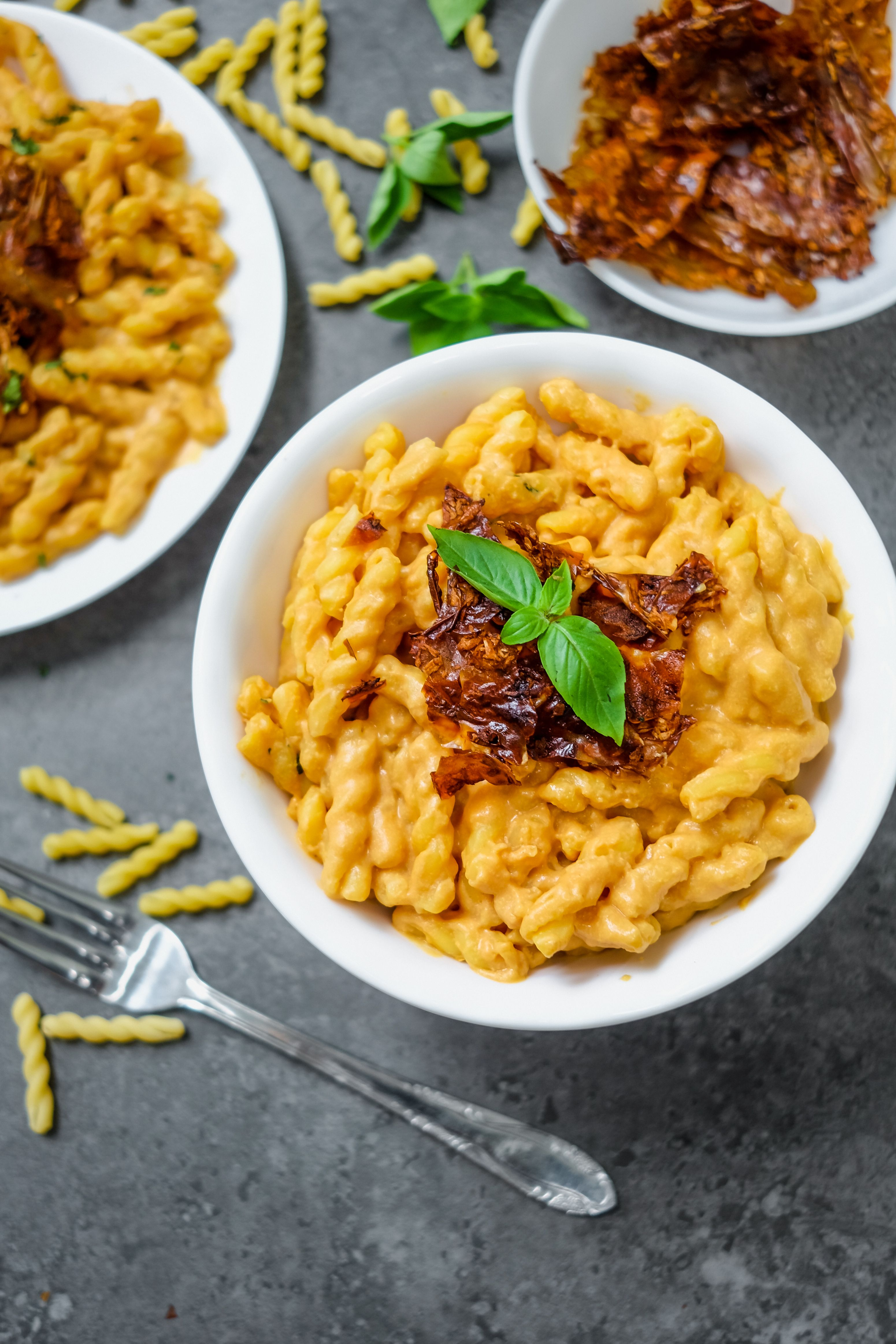 Mac No Cheese And Vegan Bacon Healthy Dishes How To Cook Pasta