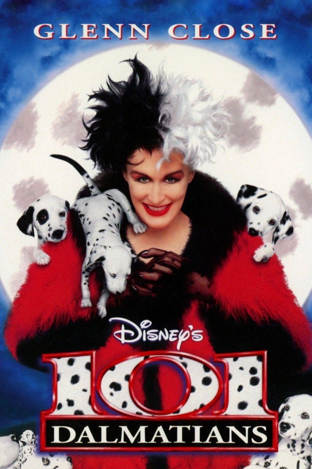 101 Dalmatians 1996 Films Complets Film Complet En Francais Film Streaming