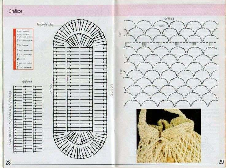 Monedero Crochet Patron. With Monedero Crochet Patron. Latest ...
