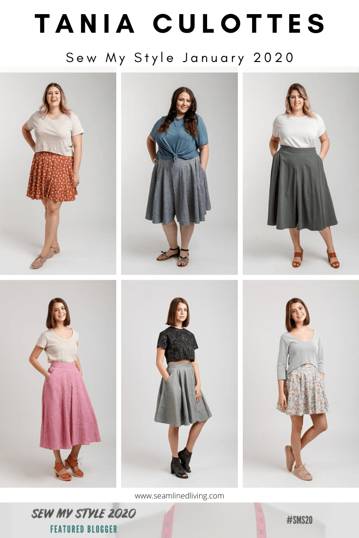 3 Tips for Wearing Culottes or skirts in the Winter I love wearing skirts in the winter but living in the midwest makes it challenging Learn more about my top tips to hel...