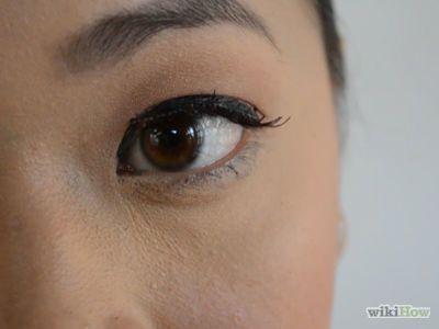 7de7fcbcb4c How to Apply False Eyelashes -- via wikiHow.com #EyeLashesTips | Eye ...