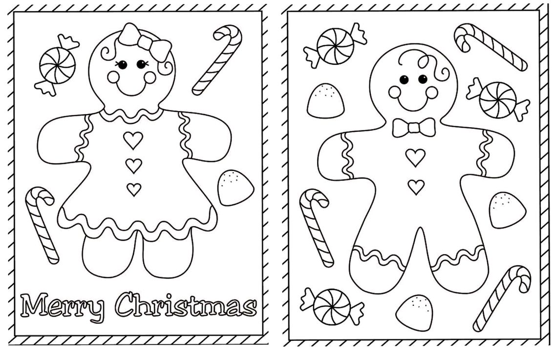 Gingerbread girl & boy Gingerbread girl, Gingerbread man