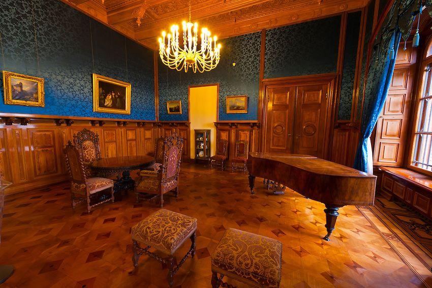 Schwerin Castle Interior Parlor Schloss Schwerin Castle Schwerin Mecklenburg West Castles Interior Schwerin Building Design