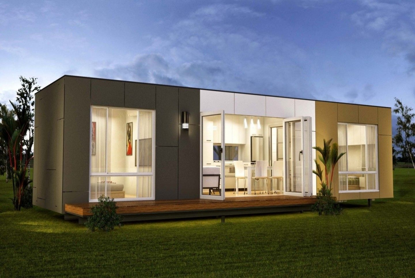 modular homes interior. Modern Homes Interior Shipping Container  Prefab Storage In Mad Home Design