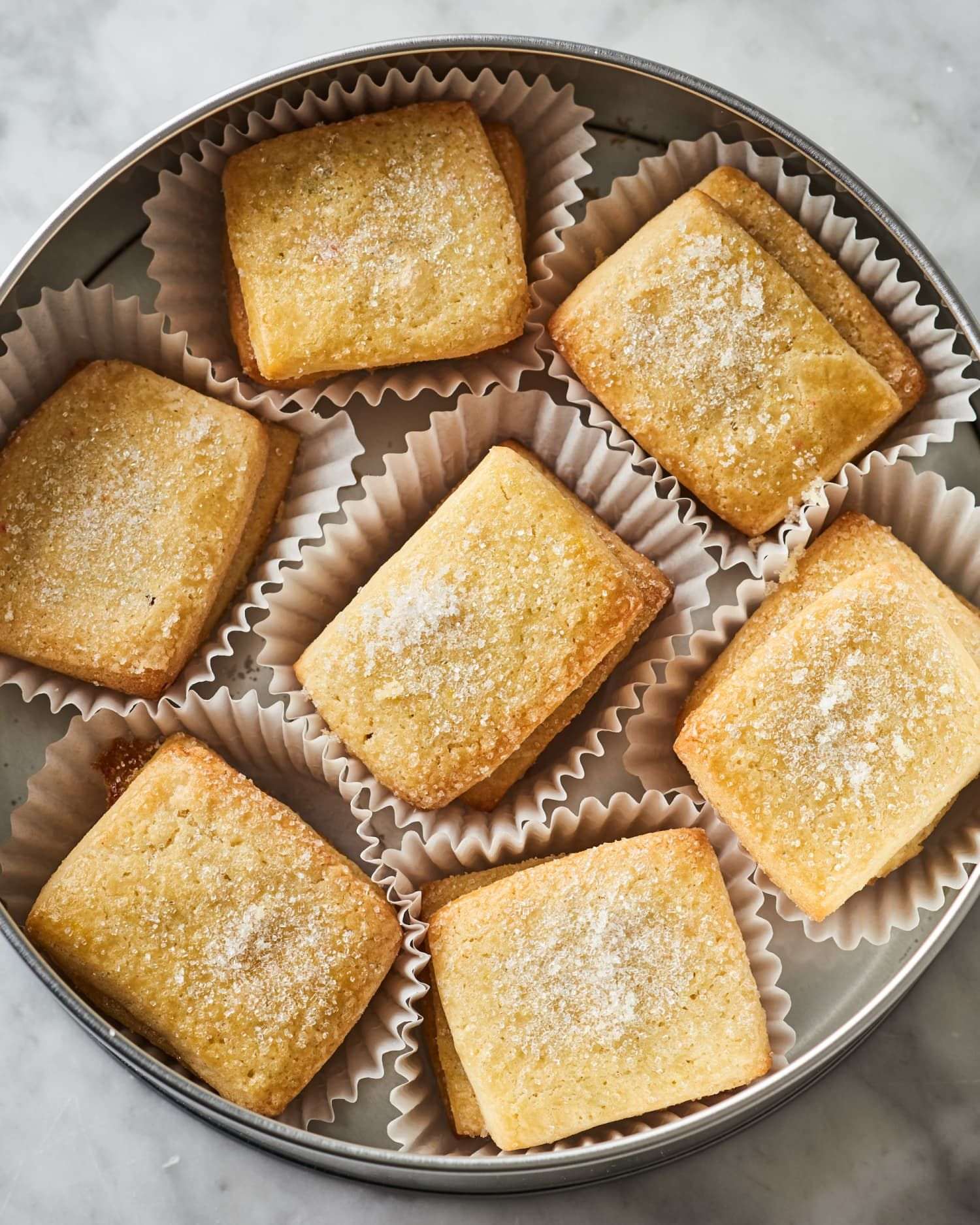 How To Make Easy Melt In Your Mouth Butter Cookies Recipe