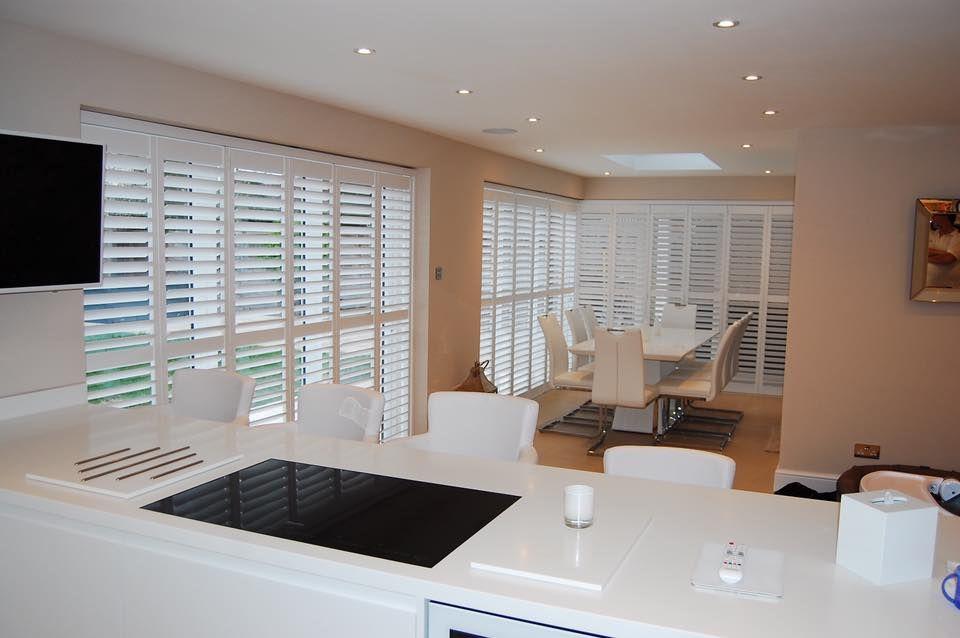 Wohnzimmer Fensterlaeden Konzept : Pin von diamond shutters auf bi fold pinterest