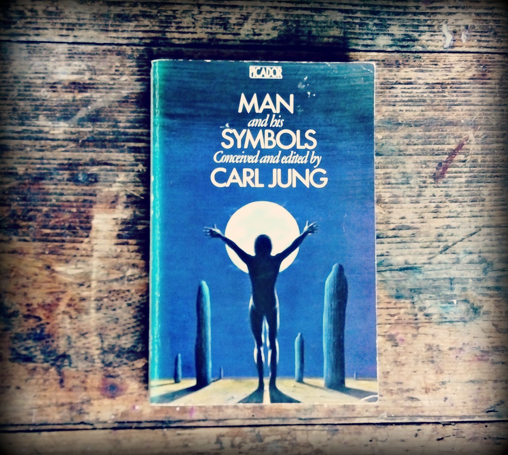 Man And His Symbols By Carl Jung Ed Books Reviews