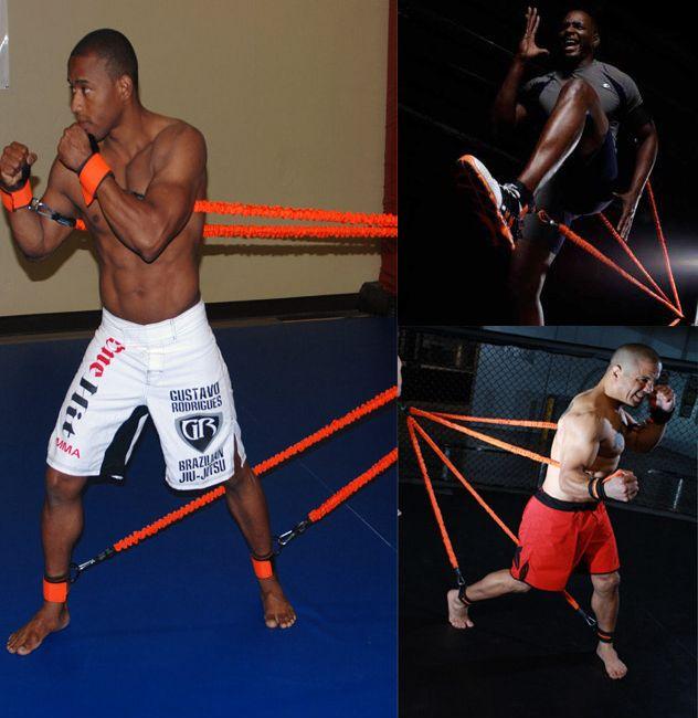 Aliexpress.com: Comprar Boxeo Resistencia Entrenamiento