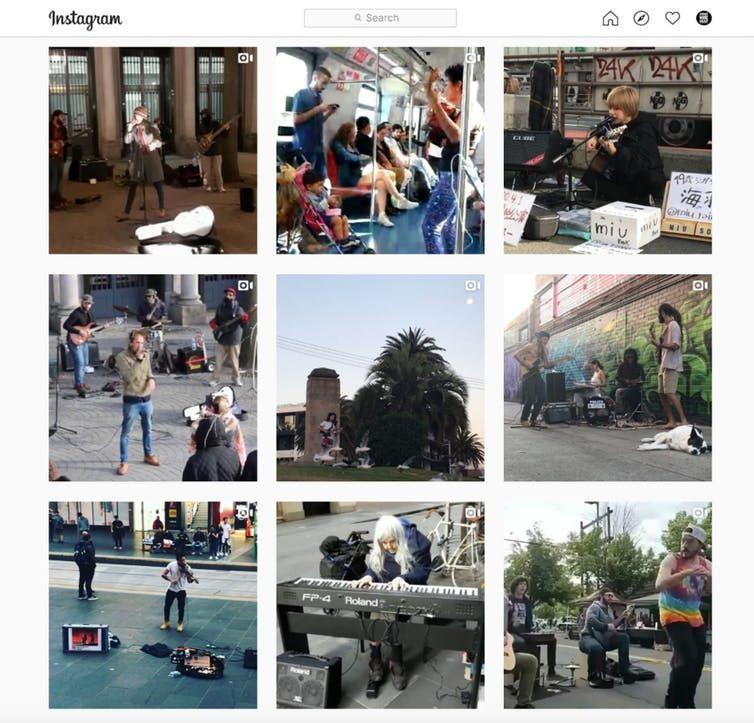 25 Busking In Seattle Ideas Seattle Area Seattle Street Musician