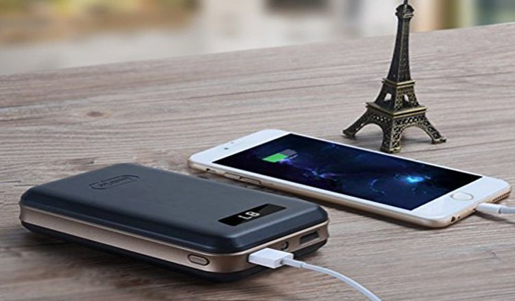 Best usbc power bank for iphone 11 pro max xs max xr