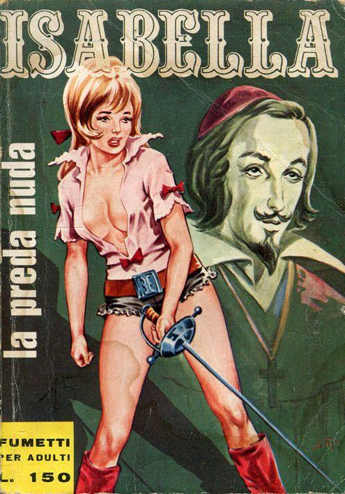 Sci Fi fumetti porno gay rubinetti tubo