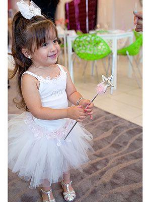 Mario Lopez Baby Gia