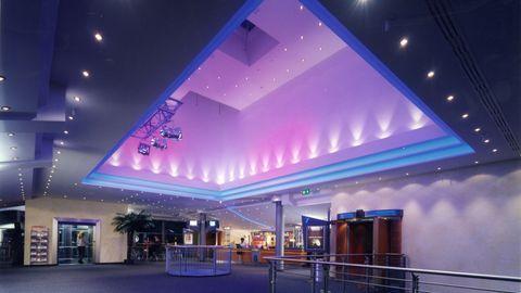 Kino Hamburg Harburg Cinemaxx