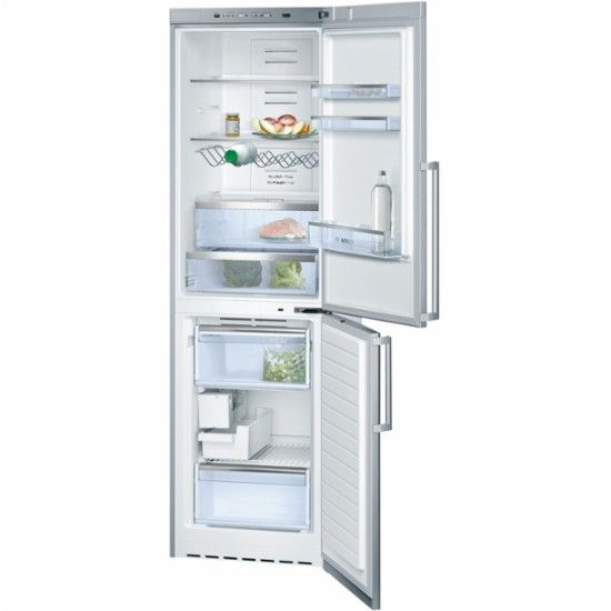 Best Buy Bosch 500 Series 11 Cu Ft Bottom Freezer Counter Depth Refrigerator Stainless Steel B11cb81sss Bottom Freezer Bottom Freezer Refrigerator Refrigerator