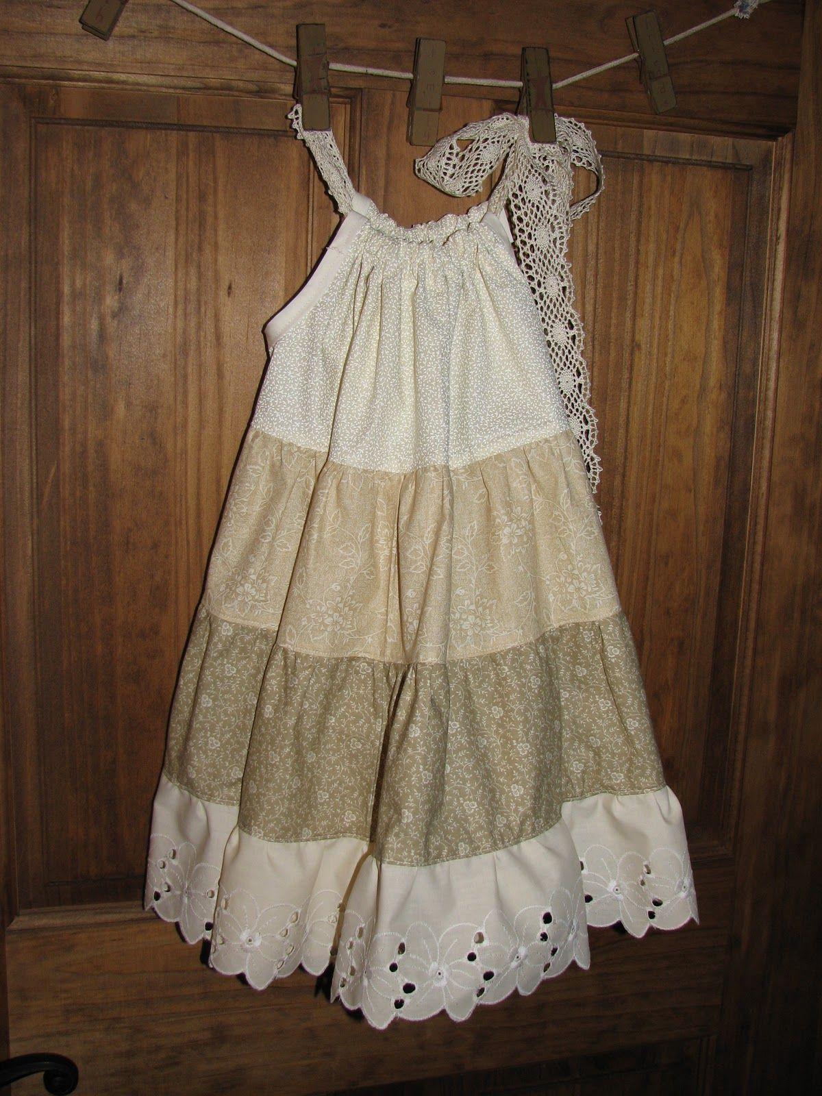 how to make a basic dress pattern