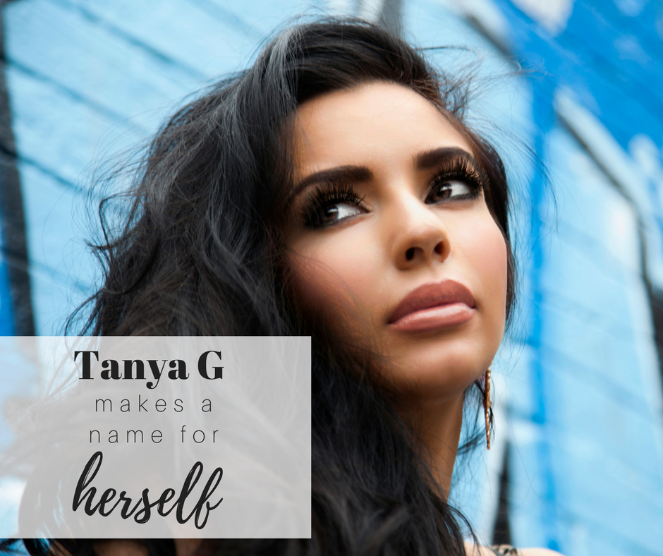Tanya G Is Making A Name For Herself United By Pop Girl Group Music Pop Artist
