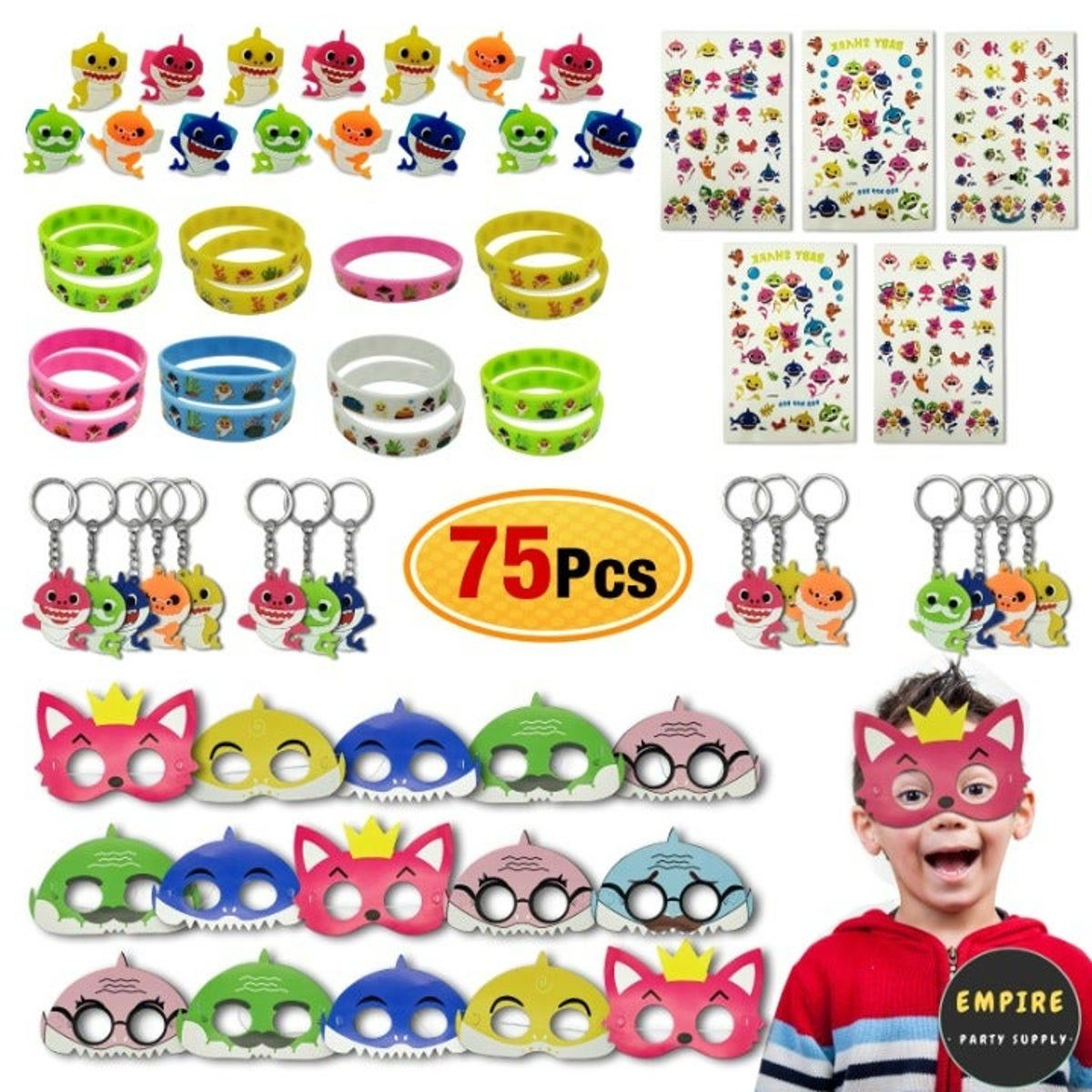 Pin by Noh on Party favors for kids birthday in 2020
