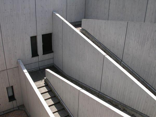 National Museum of Western Art, Tokyo, Le Corbusier ...