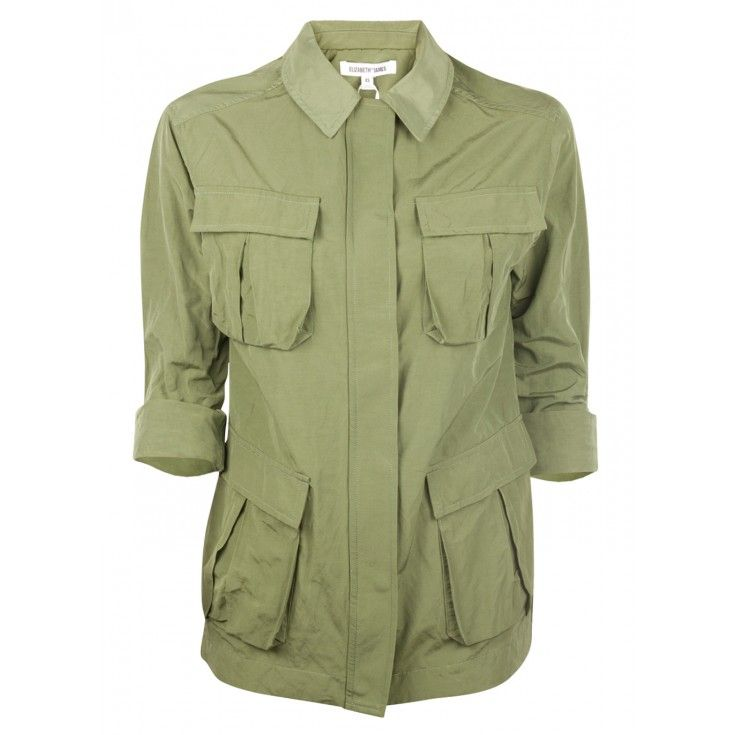 Barbour ladies' defence jacket olive lwx0064ol71