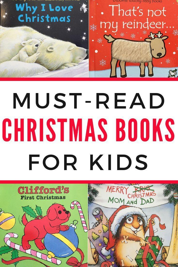 How to make an adorable diy christmas countdown with books