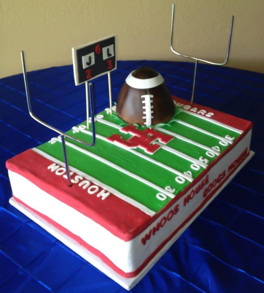 Best 25 Football Grooms Cake Ideas On Pinterest Groom