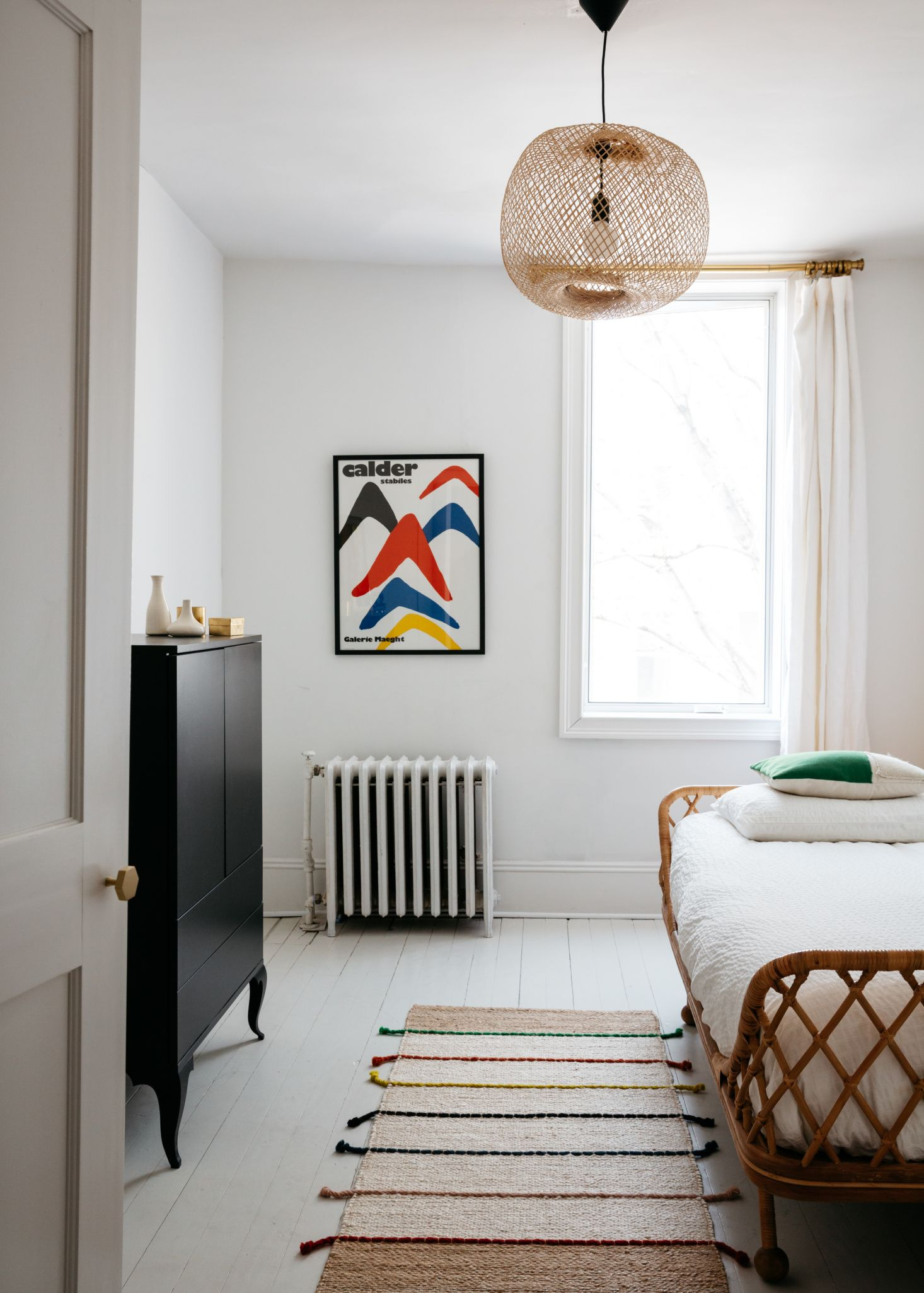 Photo of Before & After: A French-Inflected Townhouse Renovation in Williamsburg, Brooklyn – Remodelista