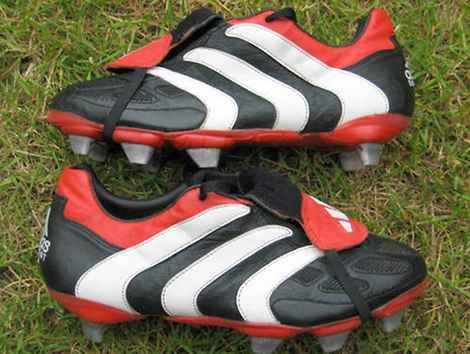 9e3d8bb05 Adidas Predator Accelerator - The best boot ever made.